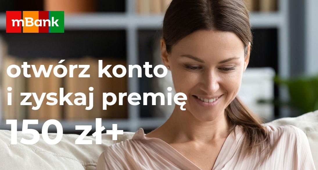 150 zl za eKonto w mBanku 1