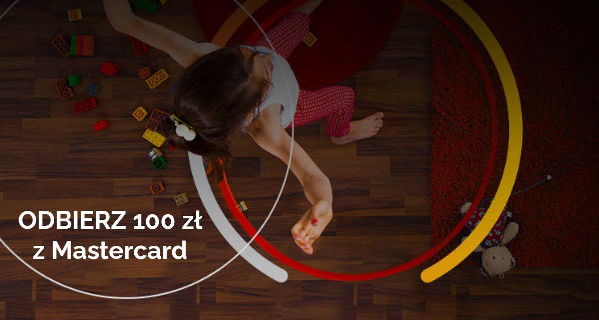 mastercard citi handlowy 100 zl