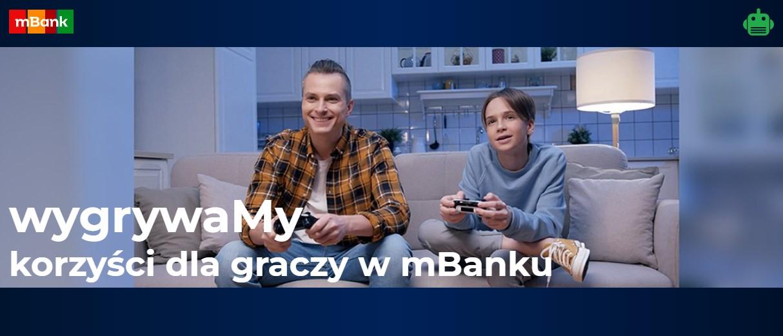mbank 100 zl