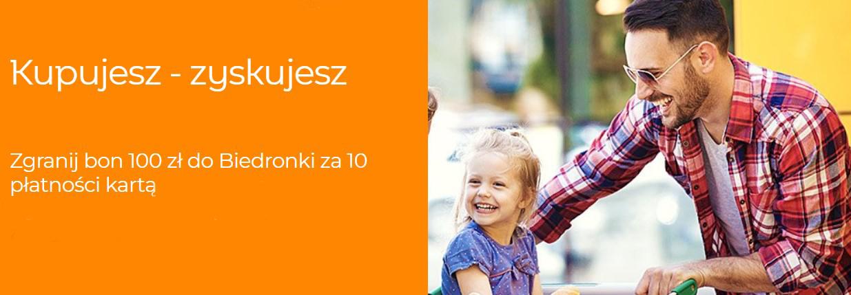 100 zl mbank